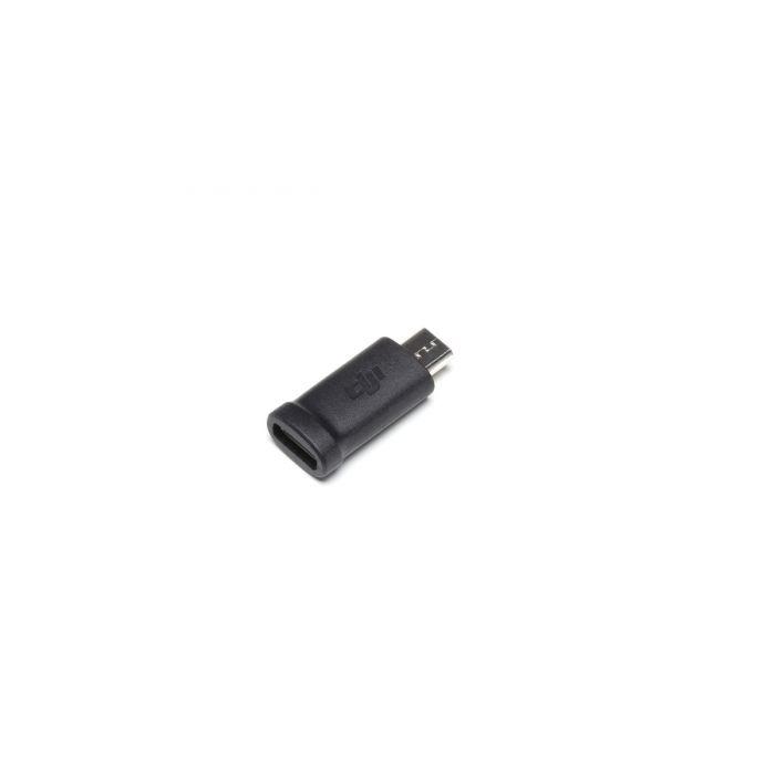 Адаптер Ronin-SC Multi-Camera Control Adapter (Type-C To Micro USB)