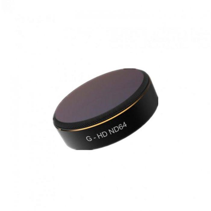 Фильтр HD ND64 для DJI Phantom 4 Pro
