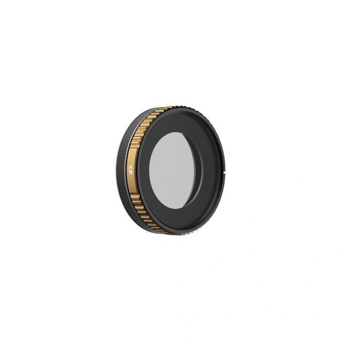 Фильтр PolarPro Circular Polarizer - Cinema Series для Osmo Action