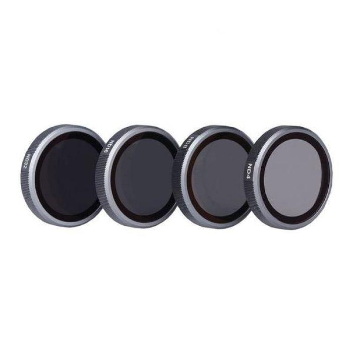 Фильтры ND4/8/16/32 для Autel EVO II Pro