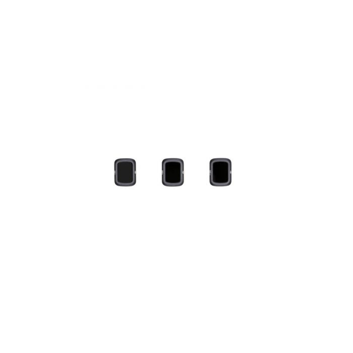 Фильтры ND4/8/32 для DJI Mavic Air 2