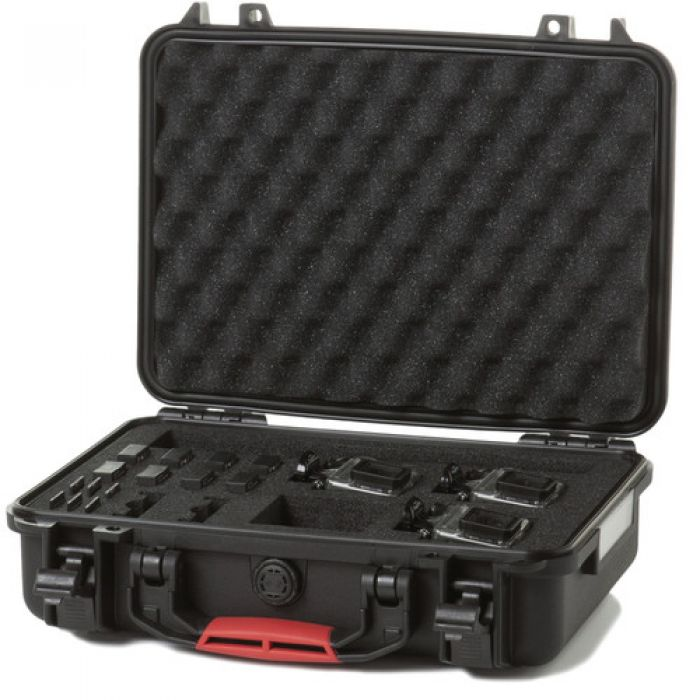 Кейс HPRC 2350 для GoPro и аксессуаров