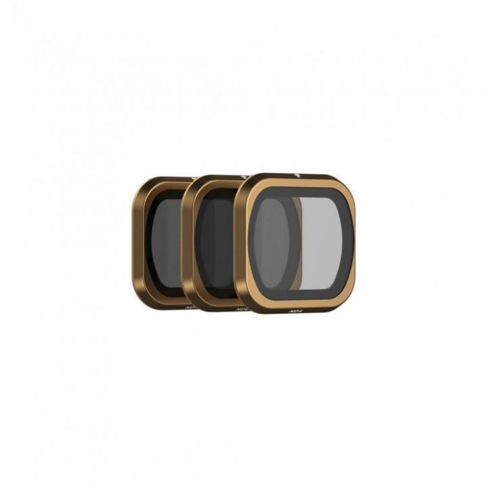 Комплект фильтров для DJI Mavic 2 Pro (Shutter Collection - Cinema Series)