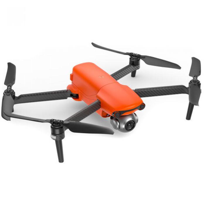 Квадрокоптер Autel EVO Lite (Orange)