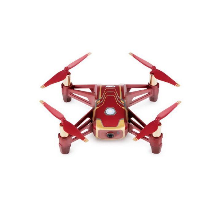 Квадрокоптер Ryze Tello Iron Man Edition