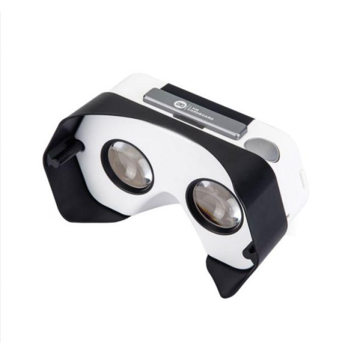 Очки виртуальной реальности DSCVR headset в корпусе из пластика