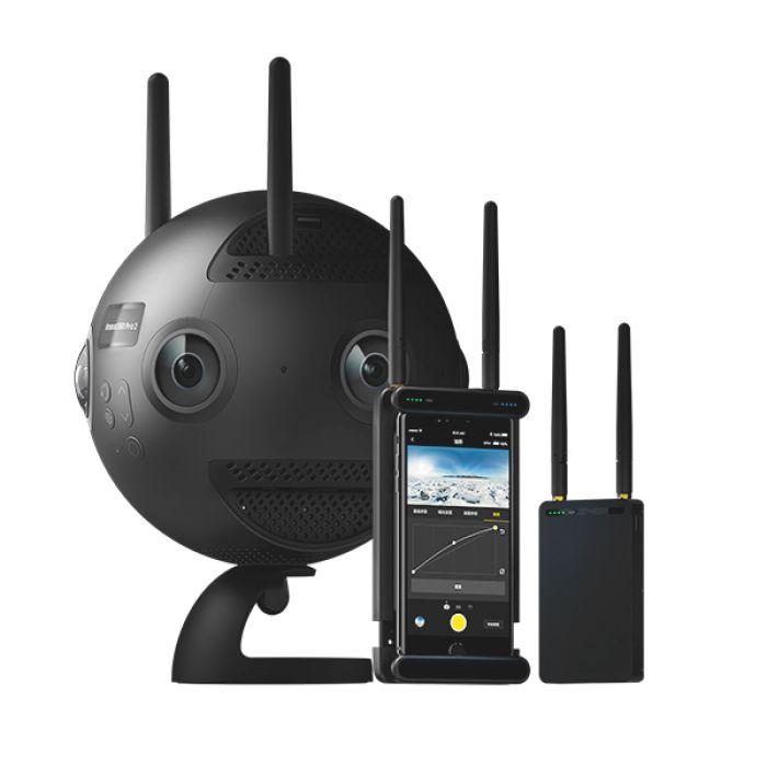 Панорамная камера Insta360 Pro 2 (Standard)