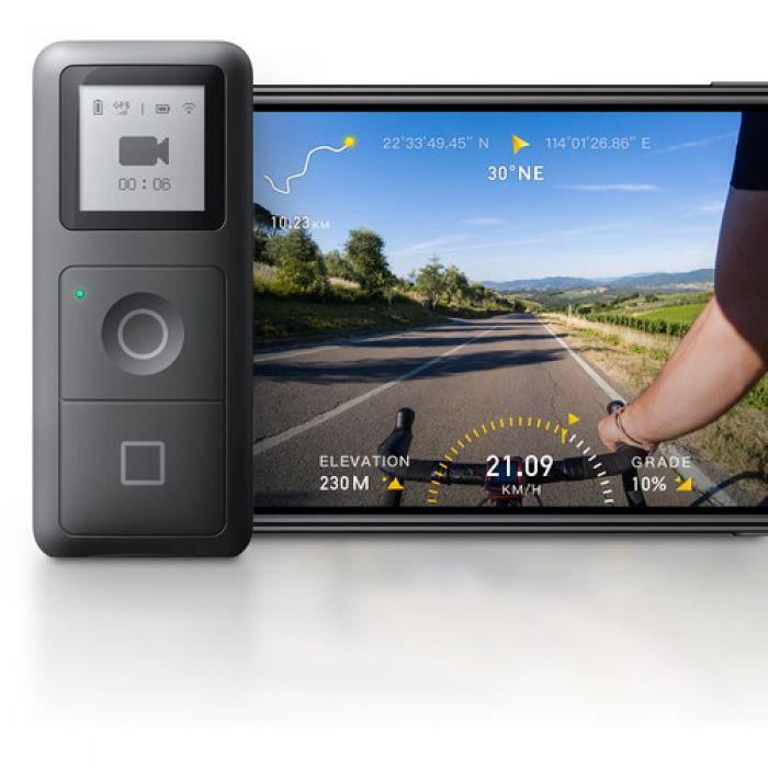 Пульт GPS Smart Remote для Insta360 One R