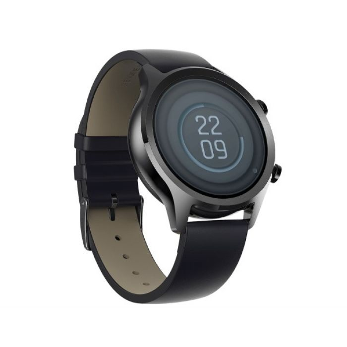 Смарт-часы Mobvoi TicWatch C2 Plus (Onyx)