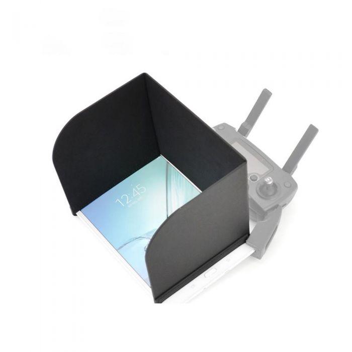 Солнцезащитная шторка для планшета 7,9 дюймов (Черная)