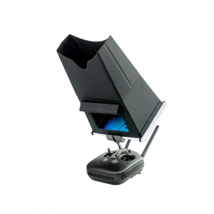 Солнцезащитная шторка для планшета 9.7 дюймов