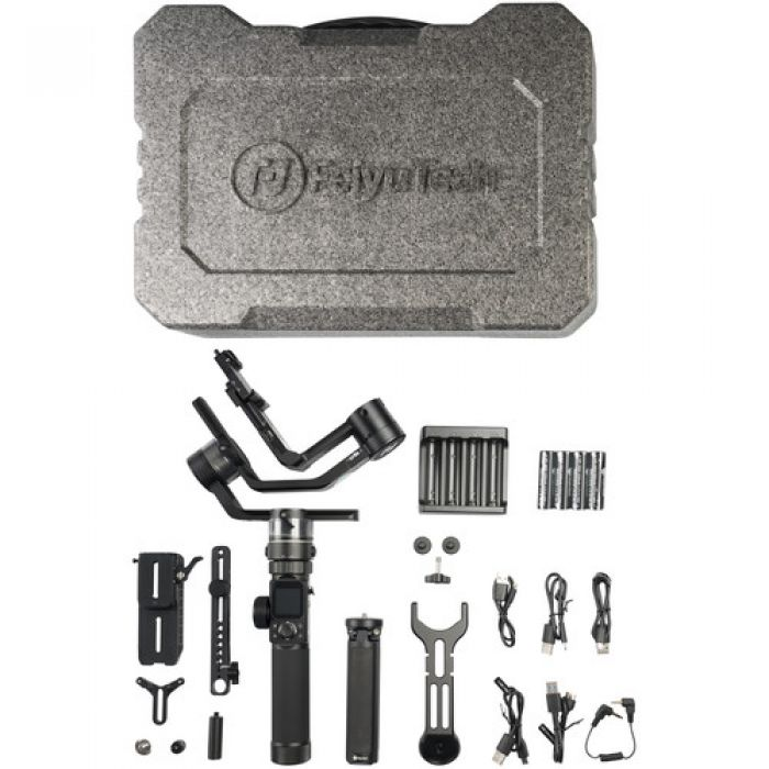 Стедикам FeiyuTech AK4500 (Essential Kit)