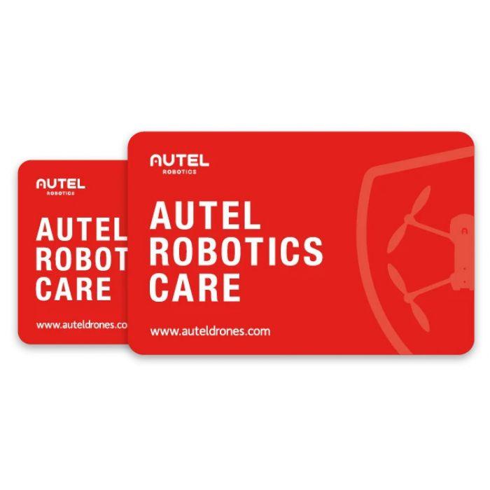 Страховка Autel Care (EVO II Dual 640T)