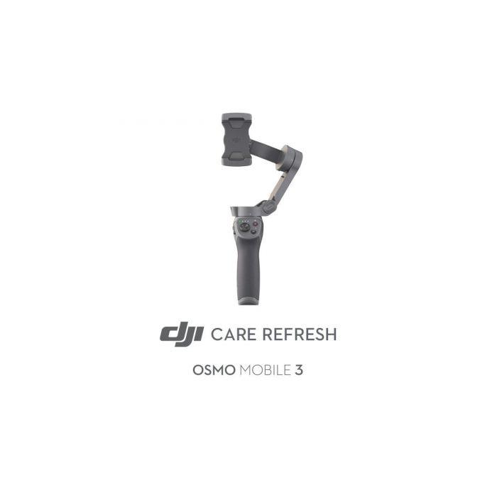 Страховка DJI Care Refresh (Osmo Mobile 3)