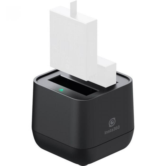 Зарядная станция для Insta360 One X