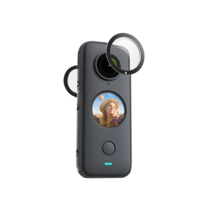 Защита линз для Insta360 One X2