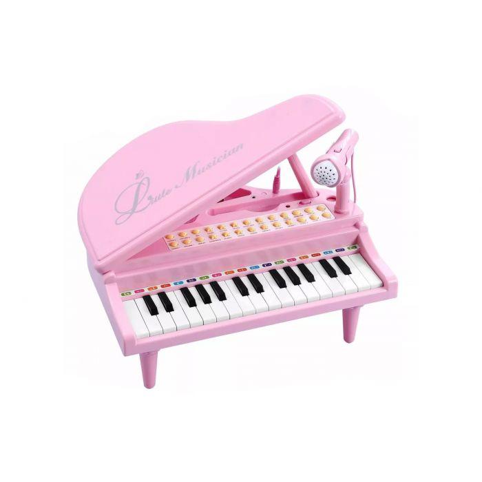Детское пианино синтезатор Baoli