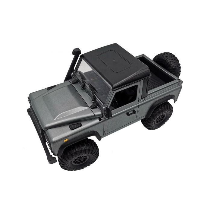 Машинка на радиоуправлении 1:12 MN Model 99S Defender полноприводный