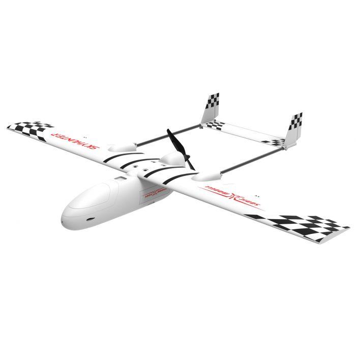 Самолет на радиоуправлении SonicModell Skyhunter 1800мм (KIT)