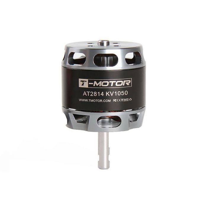 Мотор T-Motor AT2814 KV1050 3-4S 700W для самолетов