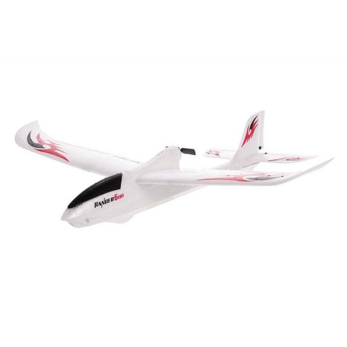 Модель самолета на радиоуправлении VolantexRC Ranger 600 с Wi-Fi камерой 600мм RTF
