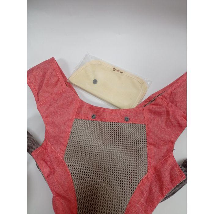 Хіпсіт Ерго рюкзак 3 в 1 Aiebao Baby Wrap