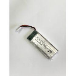 Акумулятор / Батарея Li-Po до квадрокоптера 801 / 801W на 2000 mAh