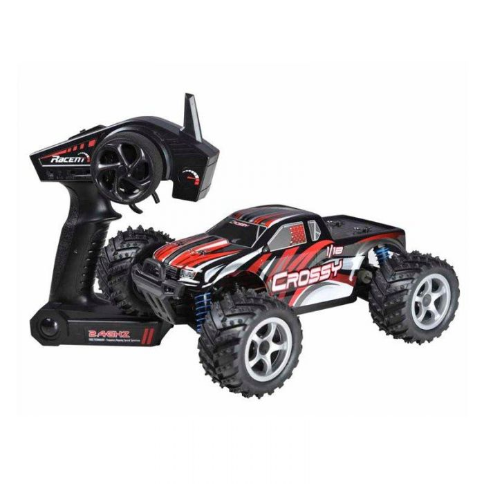 Volantexrc 785-1 1/18 2.4G 4WD Crossy Brushed Racing RC Авто 35KPH Швидкісний монстр RTR Toys