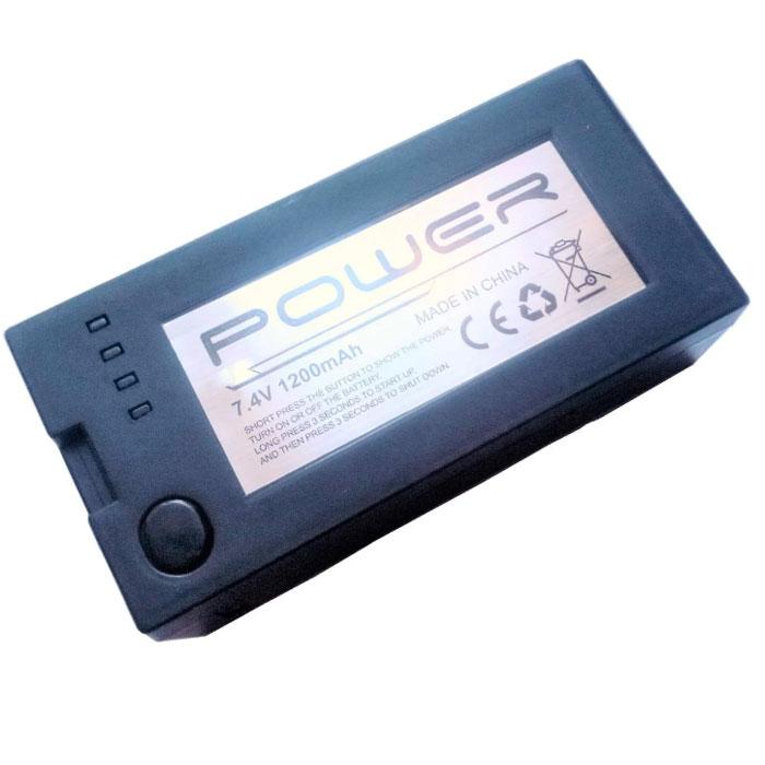 Li-Po акумулятор до квадрокоптера S17 RC на 1200 mAh