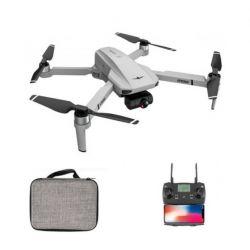 Квадрокоптер КF102 - 4K FPV камера, 2-ос. підвіс, GPS, до 1,2 км, до 25 хв. + кейс