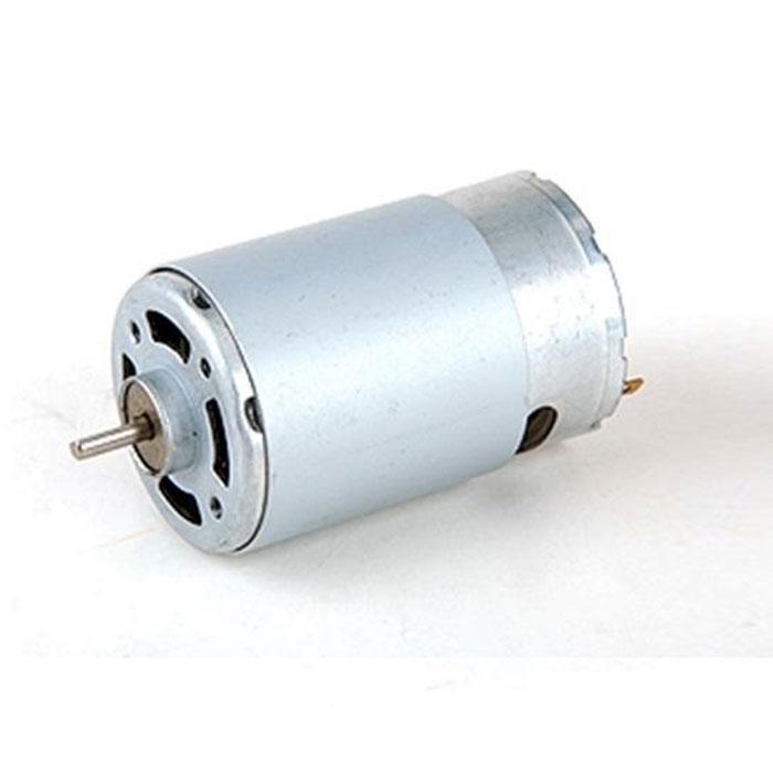 Коллекторный двигатель для Remo Hobby Mmax 1/10, Мотор E9651 550