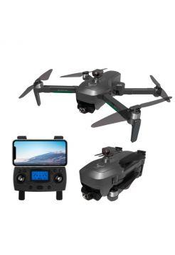 Квадрокоптер SG906 Pro 3 MAX − 4K i HD FPV камери, 3-х ос. підвіс, до 26 хв, 1,2 км, попередження перешкод, GPS + сумка