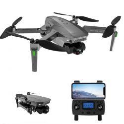 Квадрокоптер ZLL SG907 MAX - GPS, 3-х ос. підвіс 4K FPV камери, до 26 хв,1,2 км, оптична стабілізація + сумка