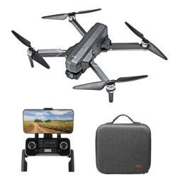 Квадрокоптер SJRC F11 4K Pro − дрон з 4K FPV Wifi камерою 5 Ghz, 1,5 км, до 26 хв. польоту + кейс