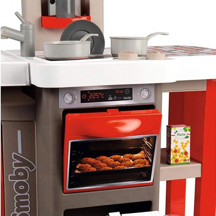 Ігрова кухня Smoby Тефаль Кухар Tefal Chief 312200