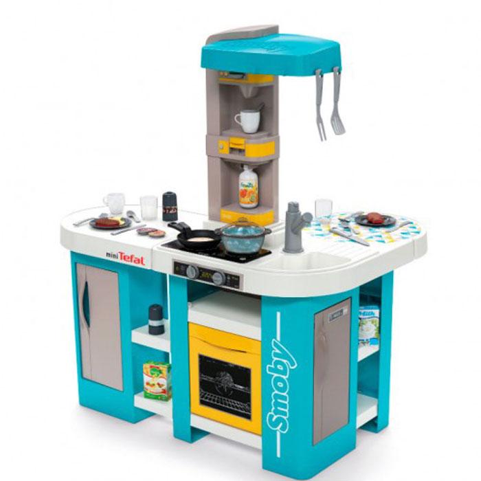 Дитяча інтерактивна кухня Tefal Studio Френч Smoby 311045