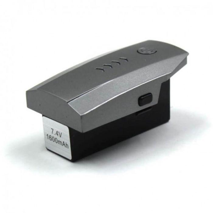 Акумулятор до квадрокоптера Visuo SG907 на 1600 mAh 7.4V