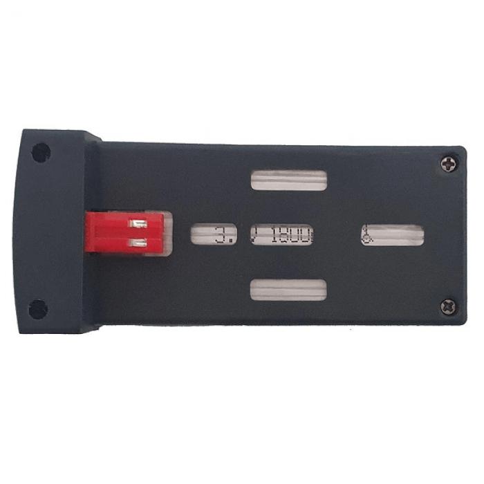 Li-Po акумулятор до дрону E99 Pro 2  1800 mAh 3.7 V