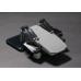 Квадрокоптер E99 Pro 2 Grey – дрон з 4K і HD FPV Wifi камерами, оптичним позиціонуванням, до 20 хв + кейс