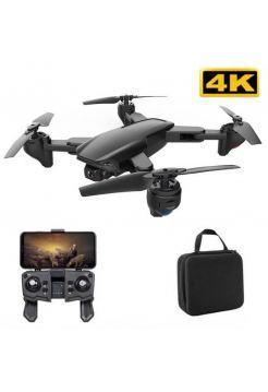 Квадрокоптер ZLRC SG 701 S − дрон з 4K і HD камерами FPV Wifi 5 Ghz, GPS, до 15 хв. польоту + кейс