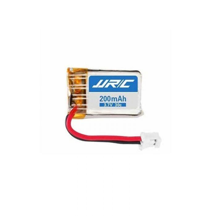 Аккумулятор Li-Po к дрону JJRC H36F на 200 mAh