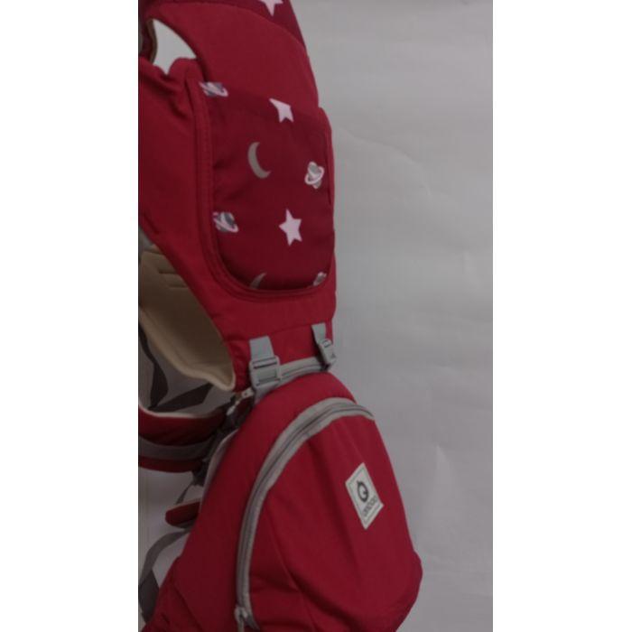Хіпсіт Ерго рюкзак Aiebao 4в1 Star (Ергорюкзак/ кенгуру/ слінг/ хіпсіт)