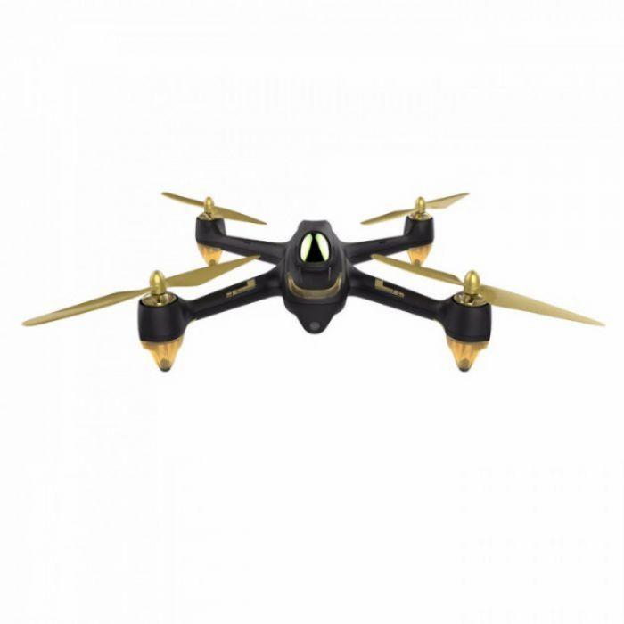 Квадрокоптер Hubsan H501S Pro (чорний) - GPS, FPV, Full HD Camera