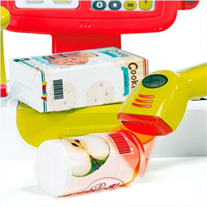 Набор игровой Кассовый аппарат Smoby