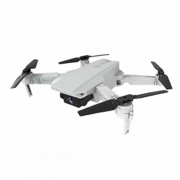 Квадрокоптер KF609 Teng Mini - дрон з 4K і HD-камерами, FPV, оптичне позиціонування, до 15 хв. польоту