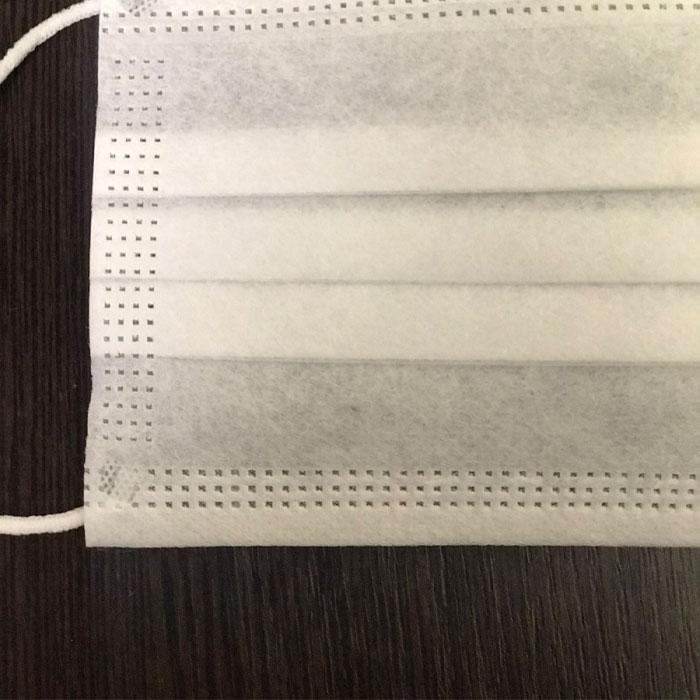 Маска медична 20 грн за 1 шт. - мінімальне замовлення упаковка 50 шт