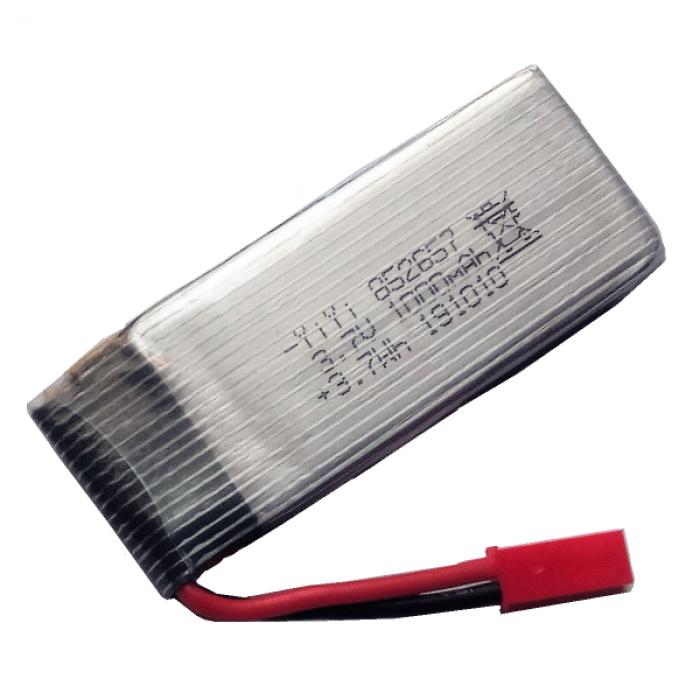 Аккумулятор Li-Po к дрону RC 8807 на 1000 mAh