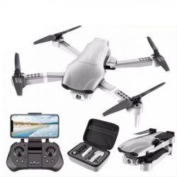 Квадрокоптер SJRC F3 з 4К і Full HD камерами, FPV, GPS, до 20 хв. польоту