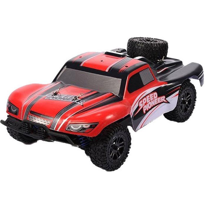 ThomaxX RC баггі 1:18. X-Desert Speed Pioneer на 23 см