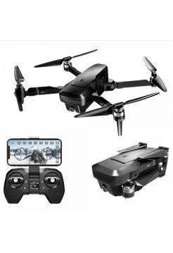 VISUO ZEN K1 - дрон з 4K і HD-камерами, з 5 Ghz WIFI, GPS, FPV, БК мотори, до 28 хвилин польоту